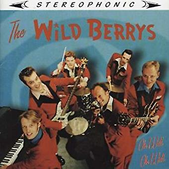 Wild Berrys - Oh Well (Tribute to Chuck Berry) [CD] USA import