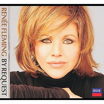 Renee Fleming - Ren E Fleming: By Request [CD] USA import