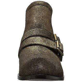 Sbicca Womens Forager Leather Closed Toe Ankle Fashion Boots