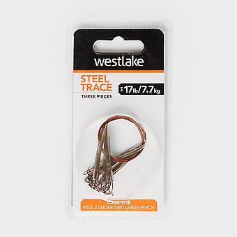 Westlake Lure Trace 17lb 3Pc Natural