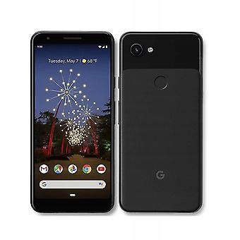 Google Pixel 3A 64GB black Smartphone