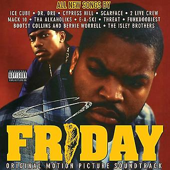 Friday: Original(LP) - Friday: Original(LP) [Vinyl] USA import