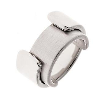 Unisex Ring Breil BR-013 (13 mm)