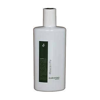 Mask: cleans, decongests and purifies 250 ml