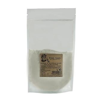 Natural toothpaste fragrance-free powder with Siwak: refill sachet 100 g