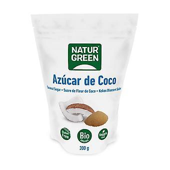 Ekologiskt kokossocker 300 g
