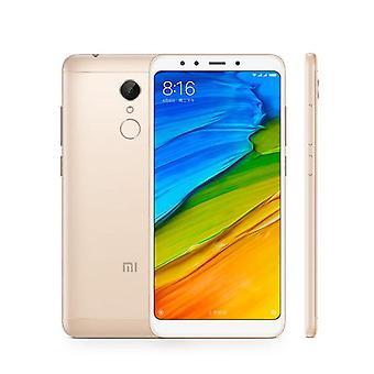 Smartphone Xiaomi Redmi 5 plus 4GB / 64 GB gold