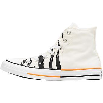 Converse Chuck Taylor All Star HI 167661C universell hele året kvinner sko