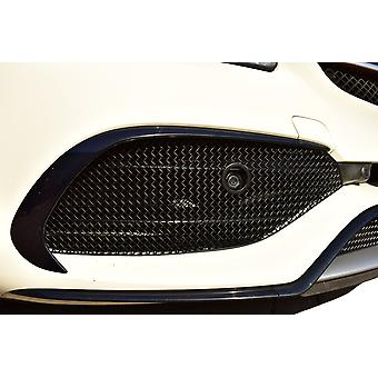 Mercedes AMG A45 Facelift (W176) - Outer Grille Set (2015 - 2018)