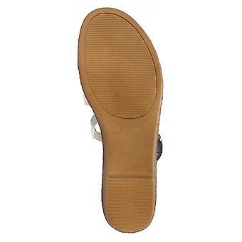 ZEVEN WIJZERPLATEN schoenen Brennan Women's sandaal
