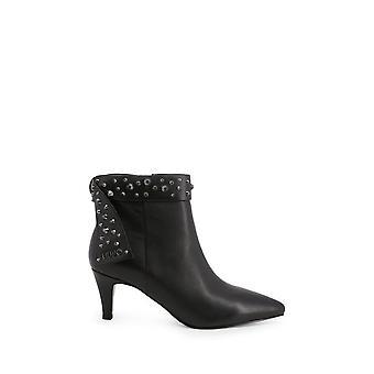 Liu Jo - Sapatos - Botas de tornozelo - S69071-P0062_22222 - Senhoras - Schwartz - EU 35