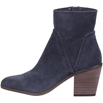 Splendid Women's Cherie Ankle Boot, Greystone, 9 M US