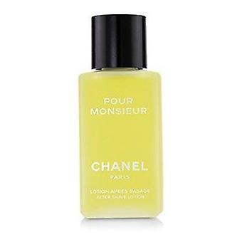 Pour Monsieur After Shave Splash 100ml or 3.3oz