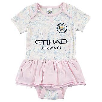 Manchester City FC Baby Girls Tutu | 2020/21