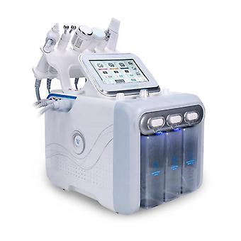 6 In 1 Hydrodermabrasion Aqua Peel Microdermabrasion Hydro Machine