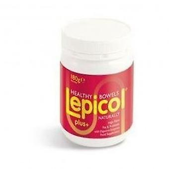 Lepicol - Lepicol & Digestive Enzymes 180g