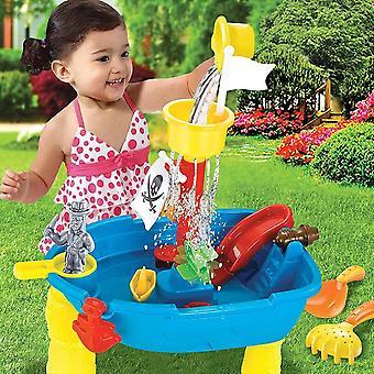 Venkovní zahrada Pískoviště Toy Set