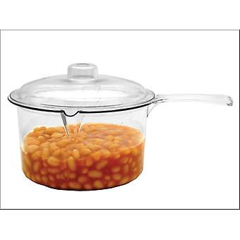 Easy Cook Non Stain Microwave Saucepan NS613