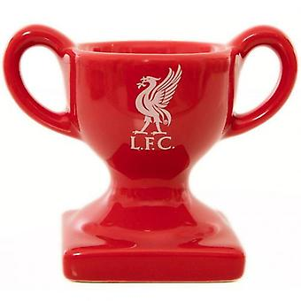 Liverpool Trophy Egg Cup
