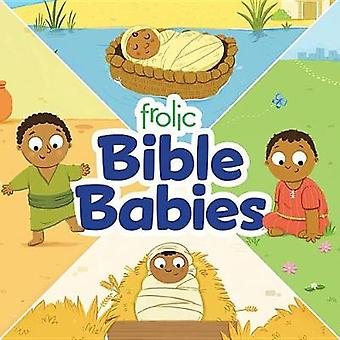 Frolic Bible Babies