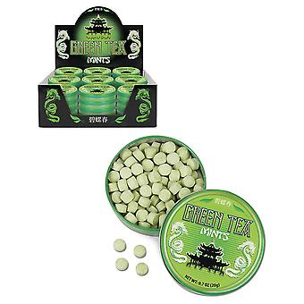 Archie mcphee - green tea mints