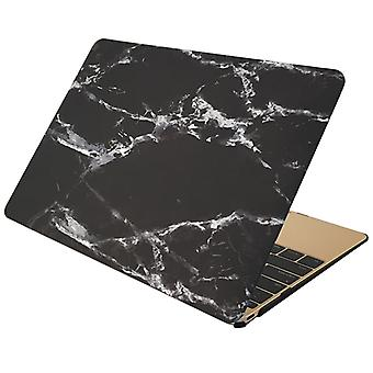 Marble Patterns Apple Laptop Water Decals PC Protective Case for Macbook Pro 15.4 inch
