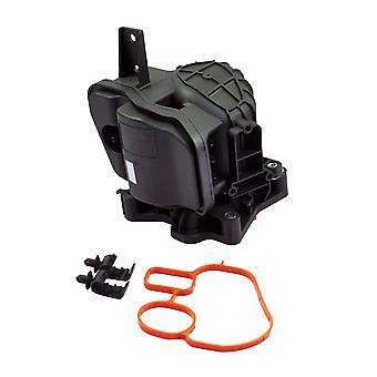 Voor Vauxhall Astra J Insignia Zafira C EGR Valve Cooler Pot Repair Kit 55590953