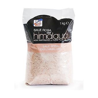 Fine Himalayan pink salt 1 kg
