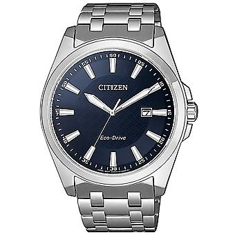 Mens Watch Citizen BM7108-81L, Quartzo, 41mm, 10ATM