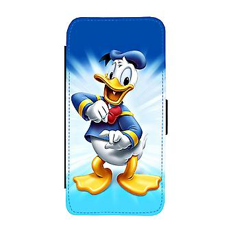 Donald Duck iPhone 12 Pro Max Wallet Case