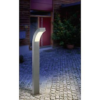 Esotec HighLine 105195 LED outdoor free standing light 4.5 W Cool white Anthracite