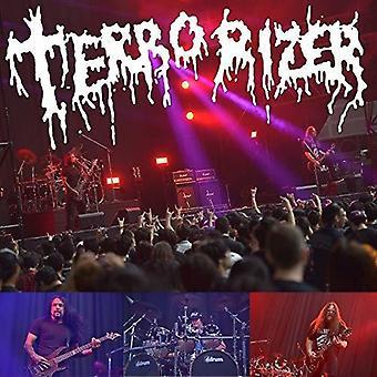 Terrorizer - Live In Miami [Vinyl] USA import