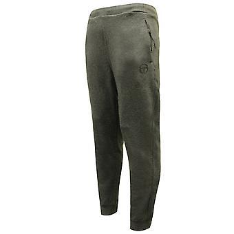 Sergio Tacchini Inay Pantalones Cintura Elástica Hombres Gris Fondos 37712 941 A52A