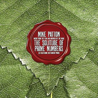 Mike Patton - Solitude of Prime Numbers [CD] USA import