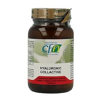 Hyaluronic Collactive 60 capsules