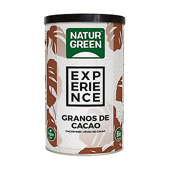 Chopped Cocoa Bean (Nibs) 200 g