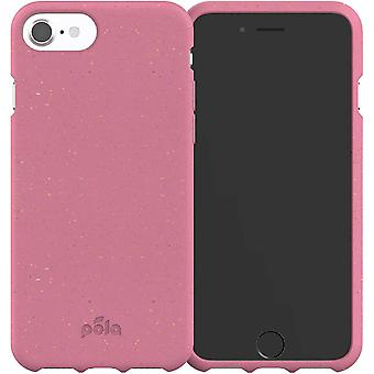 Pela: iPhone Case for iPhone 6/6s/7/8/NEW SE: Eco-Friendly - 100% Biodegradable