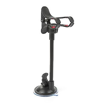 Phone Holder, Auto Bracket, 360°-rotatable, Gps Stand For Car Accessories