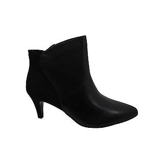 Alfani Womenăs Pantofi Harpper Închis Toe Glezna Cizme de moda