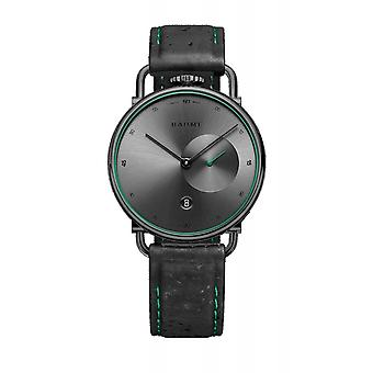 Baume & Mercier BM0A10599 Slate Grey Quartz Wristwatch
