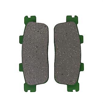 Armstrong GG Range Road Rear Brake Pads - #230417