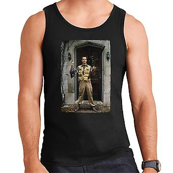 Weird Science Chet Donnelly Rifle Men's Vest