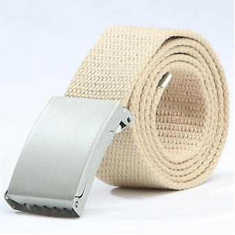 New Unisex Trousers Breathable Outdoor Adjustable Waist Belt