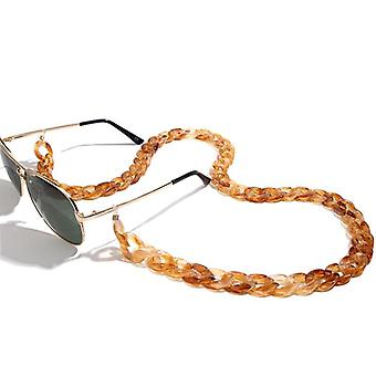 Acrylic Sunglasses Chain, Women Reading Glasses Hanging