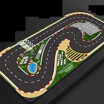 Electric Race Rtr Car Kit
