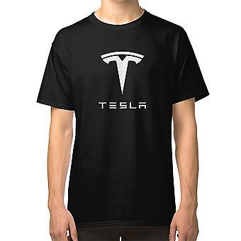 Best Seller - Tesla Logo T Shirt Tesla Regalo Tesla Merchandise Tesla Stuff