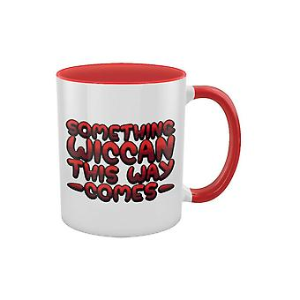 Mio Moon Something Wiccan This Way Comes Mug