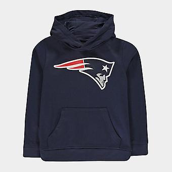 NFL Logo Hoodie Juniors