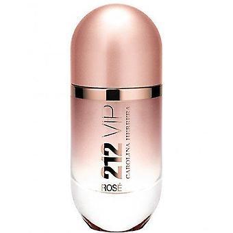 Carolina Herrera 212 VIP Rosé Eau de Parfum Spray 125 ml