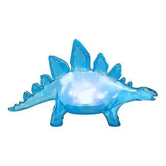 Stegosaurus Jelly Blue Mood Light